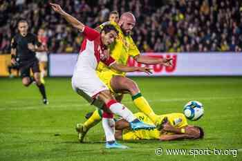 AS Monaco / FC Nantes (Ligue 1) en direct ce dimanche sur Canal Plus ! - - SPORT TV