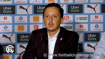 Mercato : L'OM se positionne sur un attaquant de l'AS Monaco? - Football Club de Marseille