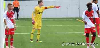 Mathieu Veyrier (ex-AS Monaco) recherche un nouveau challenge - Actufoot