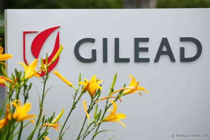 Gilead nears deal to buy Immunomedics for more than $20 billion - WSJ