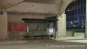 Port Authority Planning To Replace 25 Bus Shelters