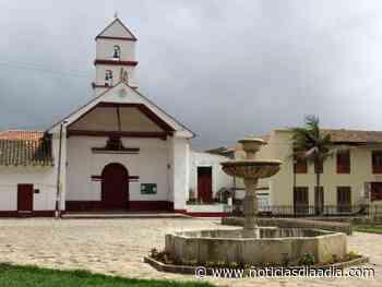 Se inició construcción de la Biblioteca Pública de Zipacón, Cundinamarca - Noticias Día a Día