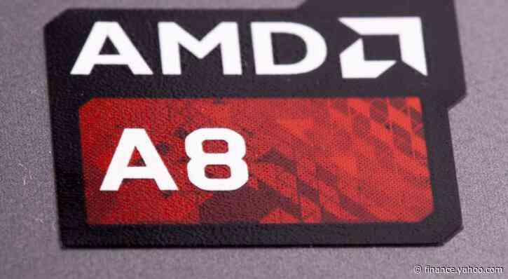 Advanced Micro Devices Could Still Soar to $100. Here's Why.