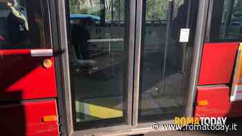 Autista Atac picchiato sul bus 779: denunciati madre e figlio