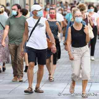 10.000 nieuwe besmettingen in Frankrijk: strengere maatregelen moeten nieuwe lockdown afwenden