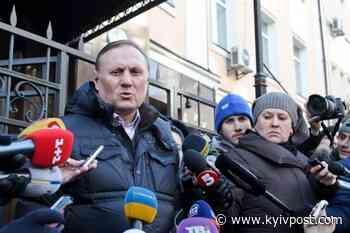 UNIAN: Ukraine court cancels house arrest for Yanukovych's ally Yefremov   KyivPost - Ukraine's Global Voice - Kyiv Post