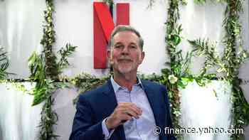 Netflix users 'don't really care' whether content is original: Reed Hastings