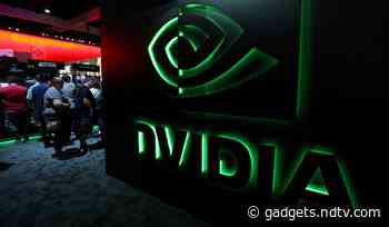 Nvidia Said to Near Deal to Buy Chip Designer Arm for More Than $40 Billion