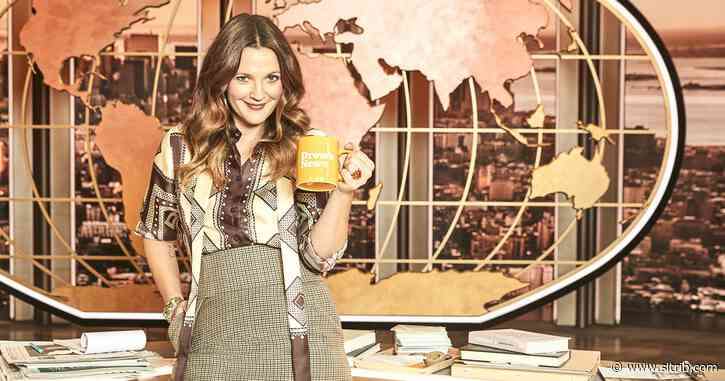 Scott D. Pierce: Could Drew Barrymore be the new Queen of Daytime TV?
