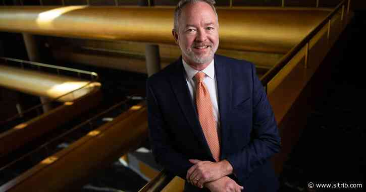 Utah Symphony begins a new season with a new CEO, and new challenges from COVID-19