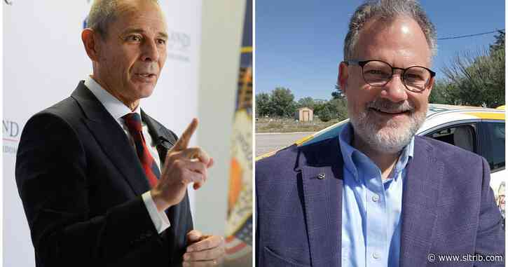 In 3rd District House race, both major candidates had political conversions