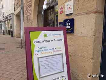 Lot et Garonne. Les offices de tourisme de Marmande et Tonneins changent de rythme - Le Républicain