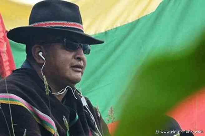 Asesinado líder indígena y su hija en Totoró, Cauca - El Espectador