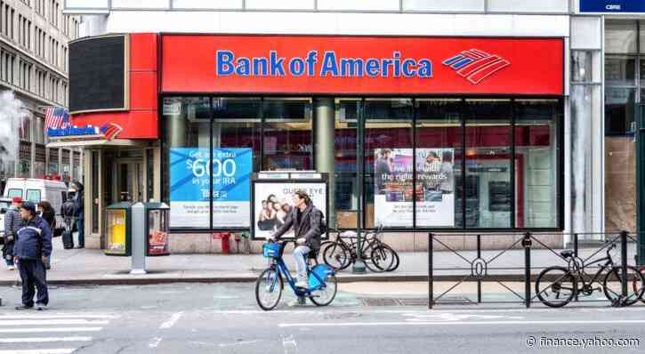 It Might Be Time to Believe in Bank of America