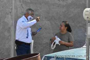 Claman habitantes paren los abusos policíacos en Allende, Coahuila - Vanguardia MX
