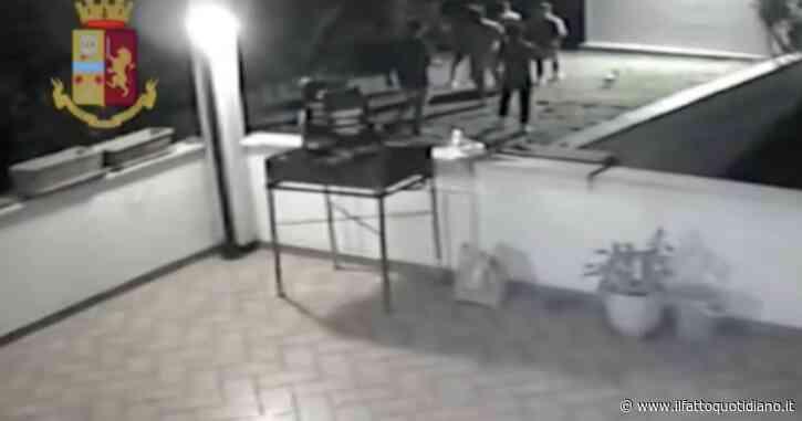 Stupro Pisticci, otto i ragazzi coinvolti: tra gli indagati anche due trapper. Lunedì gli interrogatori degli arrestati