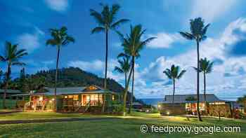 Hyatt to manage Hana-Maui Resort