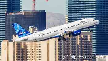 JetBlue will launch 24 new routes