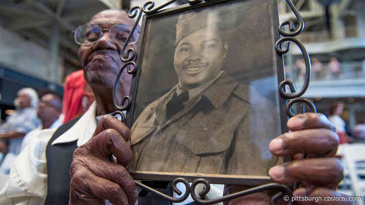 America's Oldest World War II Veteran Receives Nearly 10,000 Cards For 111th Birthday