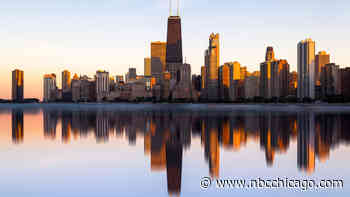 Chicago Forecast: Sunny Skies, Pleasant Temperatures on Tap for Sunday