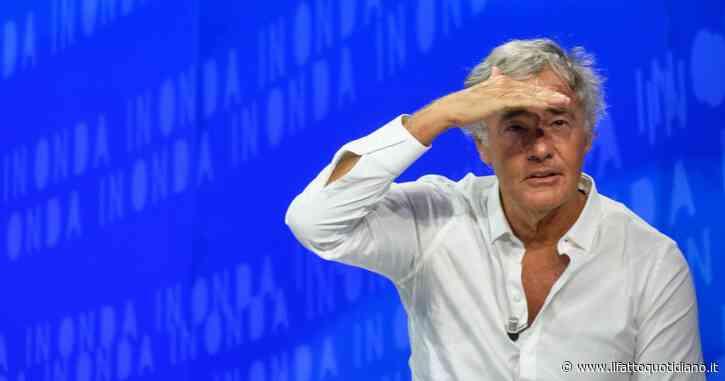 """""""Io vicino al M5s?"""": Massimo Giletti risponde così. E sull'addio alla Rai: """"Un dirigente mi disse: rischi la carriera. Invece eccomi qui"""""""