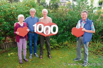 Tettau: Hilfe für Brandopfer vom Wildberg - Neue Presse Coburg