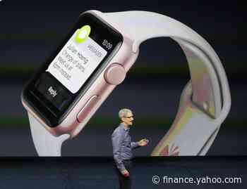 How to watch Apple's Sept. 15 event and what to expect
