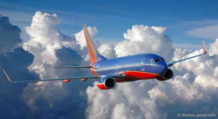 It's Far Too Soon to Expect a Comeback for Southwest Airlines