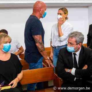 Supermodel Bar Refaeli veroordeeld tot werkstraf en boete