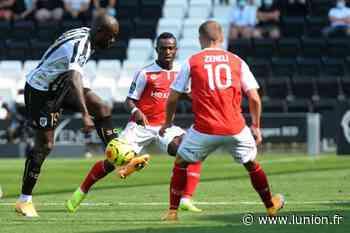 Football (Ligue 1). Deux de chute pour le Stade de Reims - L'Union