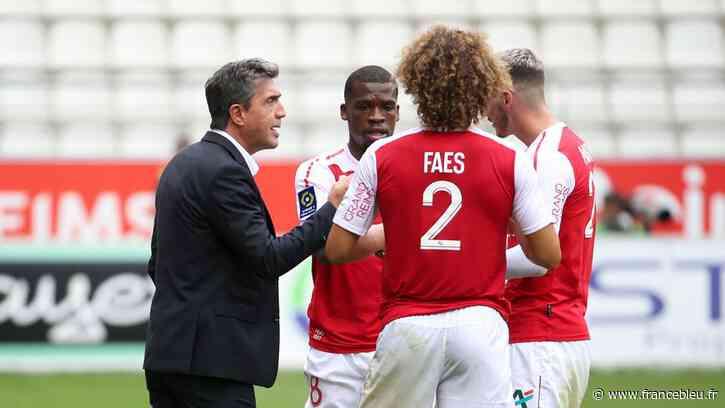 Ligue 1 (J3) | Le Stade de Reims à Angers avant d'entamer ses joutes européennes (15 h) - France Bleu