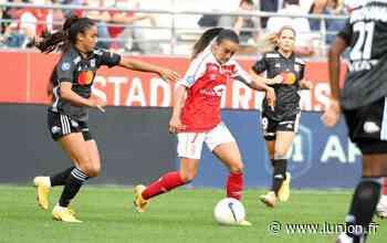 Football (Division 1 féminine). Le Stade de Reims s'incline face à Lyon - L'Union
