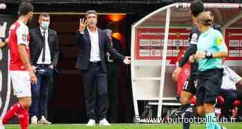 Stade de Reims – Mercato : une pépite champenoise signe en Angleterre - But! Football Club