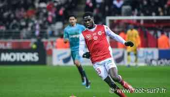 Stade de Reims Mercato : Dia, El Bilal Touré, Lacour tranche - Foot Sur 7