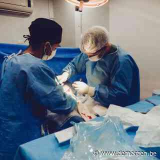 Live - Coronavirus: Nederland telt hoogste aantal coronapatiënten in het ziekenhuis sinds begin juli