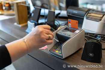 35.000 Gentenaars krijgen betaalkaart met 30 euro