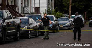 2 Killed, 6 Injured in Shooting Near Rutgers University
