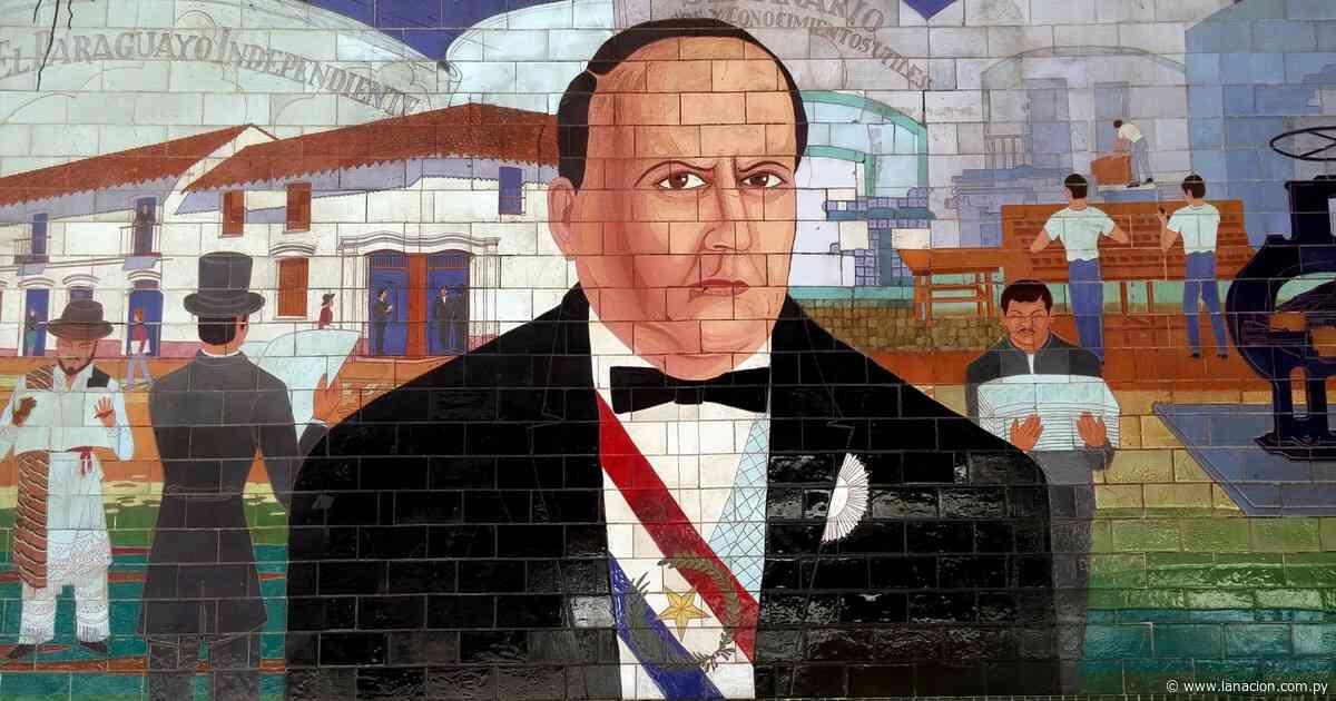 Paraguay en la historia: Carlos Antonio López, el estadista que soñó con un país moderno - La Nación