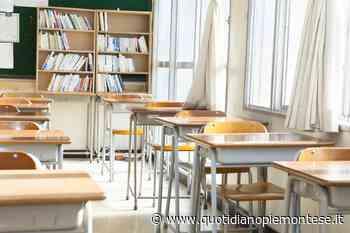 La scuola comincia oggi per 280 studenti a Valdengo e Quaregna - Quotidiano Piemontese