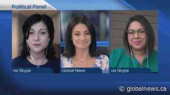 Political Panel Sept 13