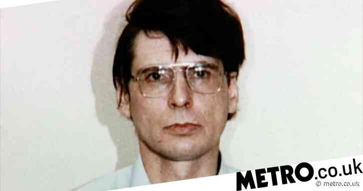Serial killer Dennis Nilsen's real-life sketchbook of victims and murder scenes to appear in ITV drama Des