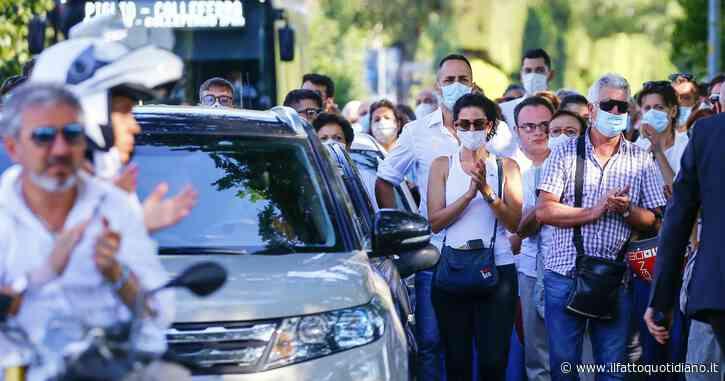 Willy Monteiro Duarte, tutte le offerte raccolte al funerale in beneficenza alla Caritas