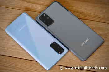 Samsung Galaxy S20 Fan Edition reportedly coming to U.S. through Verizon