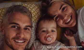 Gorka Marquez's daughter Mia shows off adorable dance moves in new video