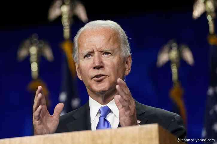 AP EXPLAINS: Biden's sizable but not radical tax plans