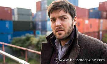 Who is Strike's Tom Burke? Meet the actor here