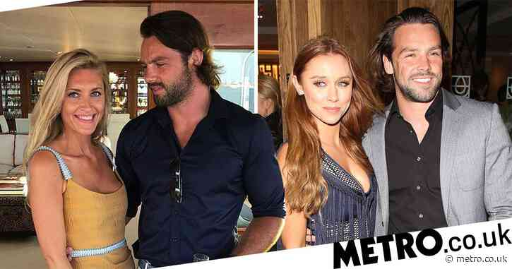 Una Healy shares 'trauma' after Ben Foden divorce and admits his new marriage was a 'big shock'