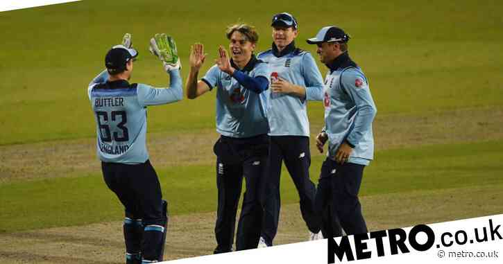 Shane Warne hails England and Eoin Morgan after Australia's shocking collapse in second ODI
