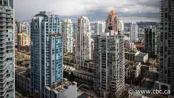 B.C. amends law in effort to address sky-high condo and townhouse insurance