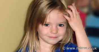 Madeleine McCann police hunt 2nd German drifter who was pals with rapist suspect
